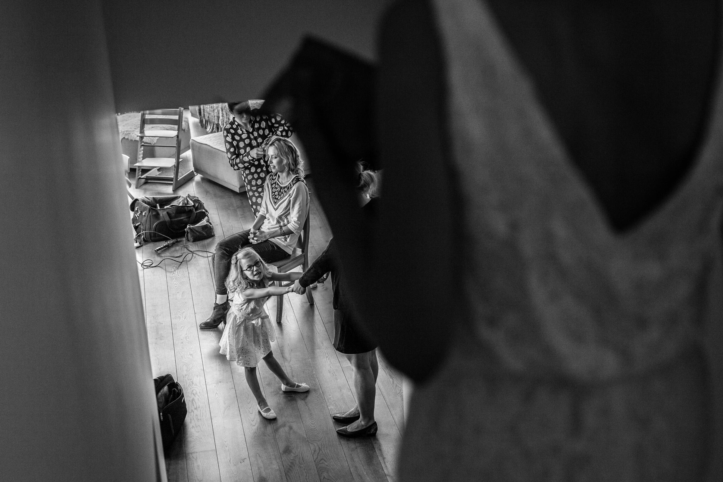 Huwelijksfotograaf Vlaams-Brabant