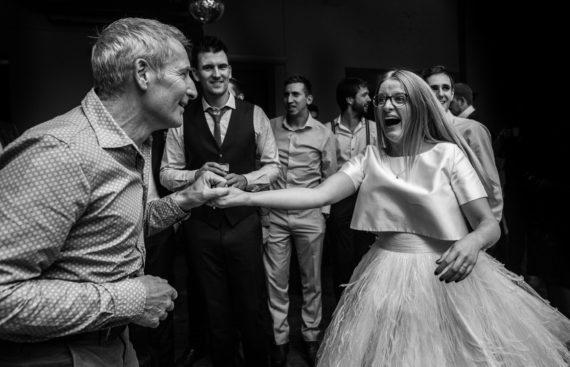 Huwelijksfotograaf Leuven De Hoorn